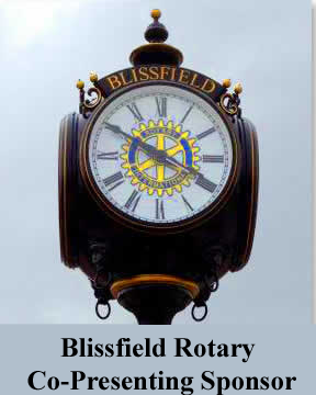 The Blissfield Rotary Club